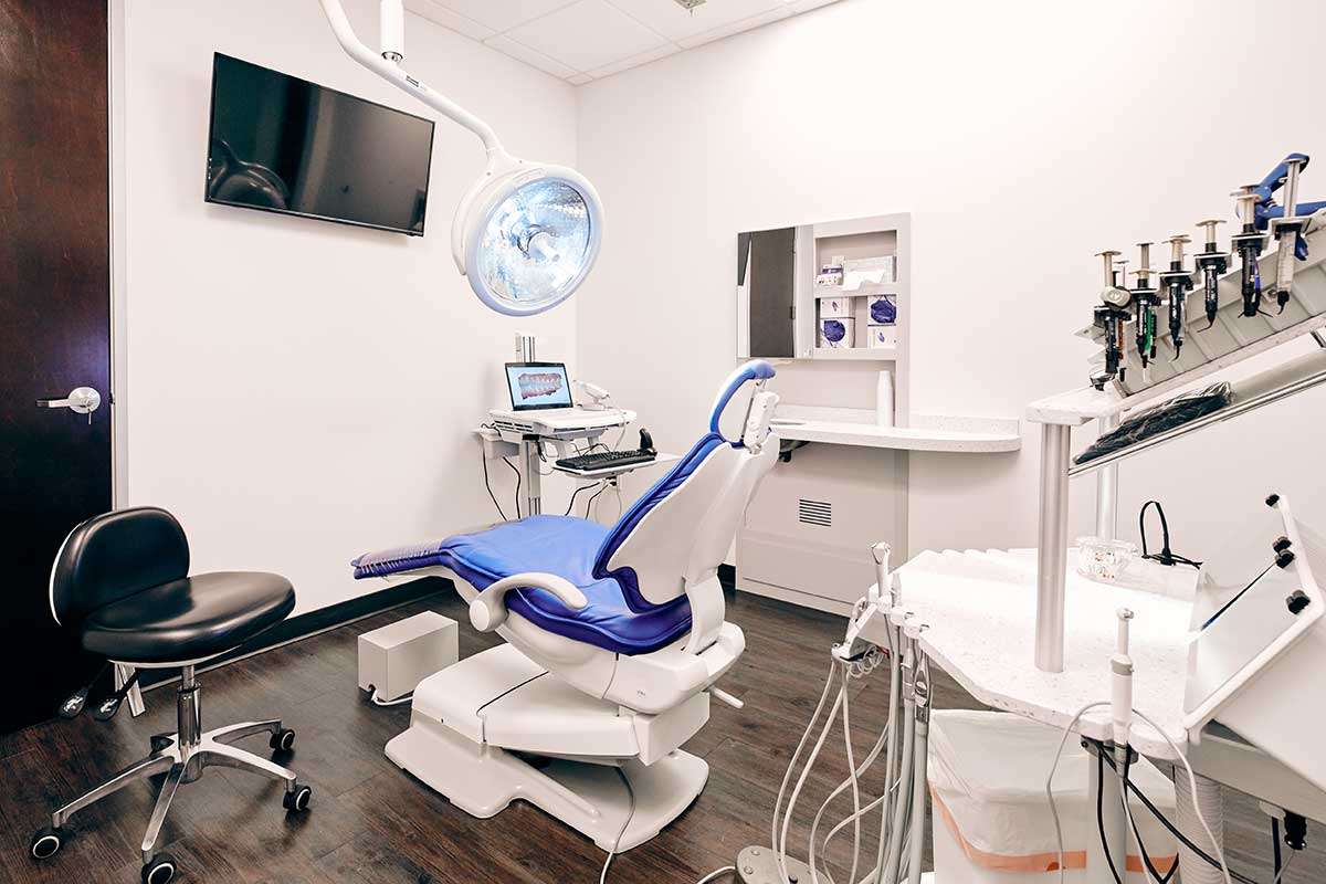 Specialty Dentistry Sun City